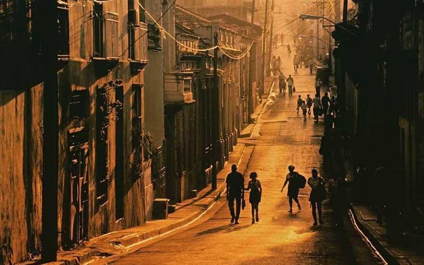 Santiago de Cuba - Caimán verde Blog