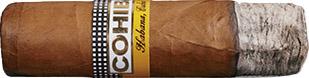 Küba purosu - Cohiba - Yeşil Timsah
