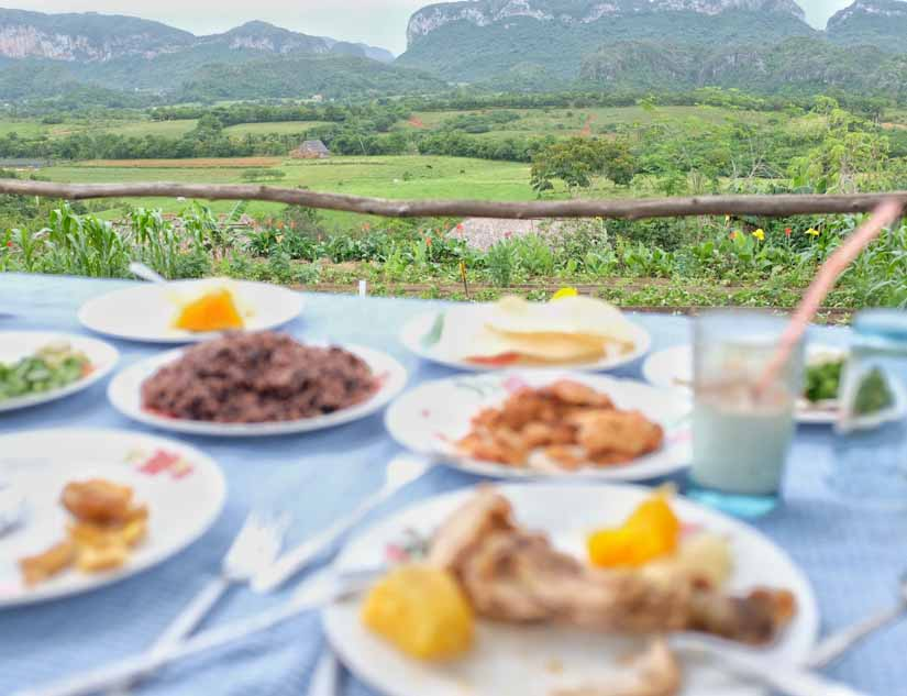 El Paraíso (Viñales) restoranından bir fotoğraf - Yeşil Timsah Küba